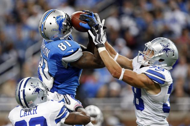 hi-res-6a2340cfa076a6712f78d0e9ee490290_crop_north 2015 NFL Wild Card Sunday: Detroit Lions vs. Dallas Cowboys (Predictions)