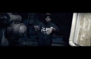 Hype Pacino – Ion fuck Wit Ya Ft. III (Video)