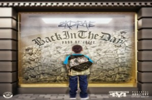 2kdrae – Back In The Day