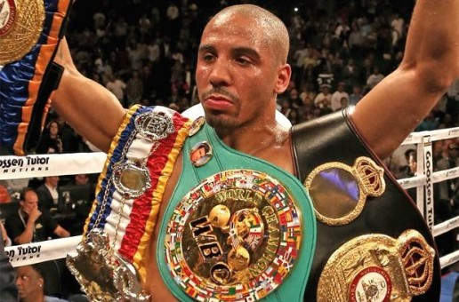 Andre Ward Explains Why He Chose Roc Nation Sports (Video)