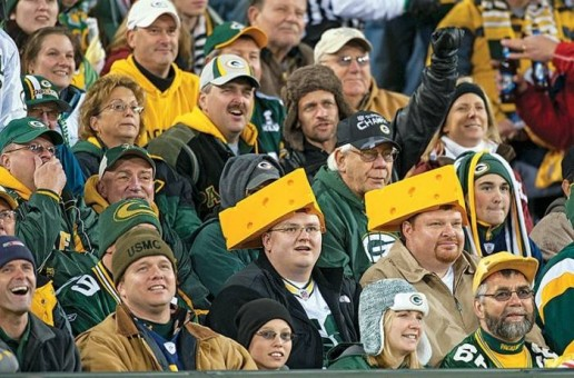 Free The Cheese: Cheese Banned In Seattle-Area Town Ahead Of NFC Championship Game