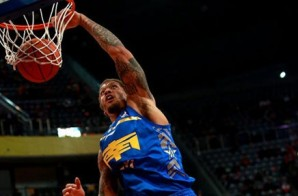 Michael Beasley Scores 59 Points In the Chinese Basketball Association All-Star Game (Video)