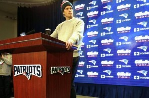 "Tom Brady: ""I Didn't Alter Balls In Any Way"""