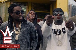 Young Scooter & Ralo – Fa Sho (Video)