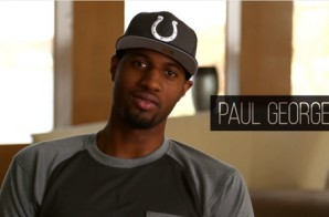 Paul George Speaks To Bleacher Report About The Night He Suffered His Injury (Video)