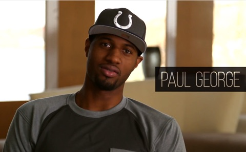 image41 Paul George Speaks To Bleacher Report About The Night He Suffered His Injury (Video)