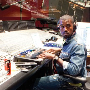 Kanye West Said To Have Played New Music From Upcoming Album For Def Jam