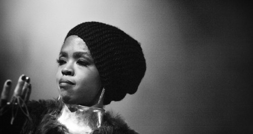 "laurynhill-2.10.2014-500x266 Lauryn Hill Set For Her "" Small Axe Acoustic Performance Series "" In February"