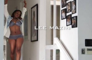 Lee Mazin – The Realest Ft. JS (Official Video)