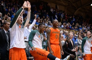 Philly's Own Ja'Quan Newton Helps The Miami Hurricanes Upset The Top Ranked Duke Blue Devils