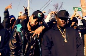 Drumma Boy x Turk – In My City (Video)