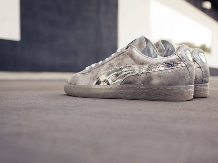 "puma-x-meek-mill-suede-24k-white-gold-pack-photos-2015-HHS1987-2 Puma x Meek Mill Suede ""24K White Gold"" Pack (Photos)"