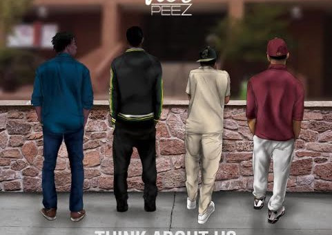 Hot Peez – Think About Us Ft. Ashlyn