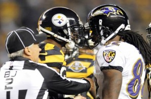 2015 NFL Wild Card Saturday: Baltimore Ravens vs. Pittsburgh Steelers (Predictions)