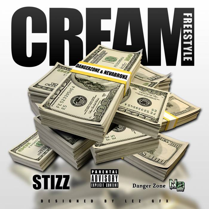 unnamed-101 Stizz - Ice Cream (Freestyle)