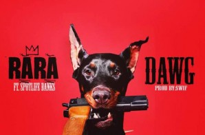 RaRa x Spotlife Banks – Dawg