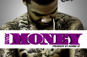 Derrty Castro – How Much Money (Prod. By @Almanelofanz)