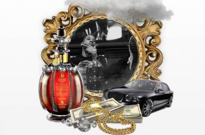 Lil Mook – Double My Cup