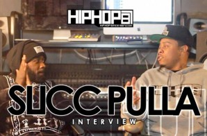 Slicc Pulla Talks Police Brutality, How Hip-Hop Can Save Young Black Lives, His Label Prestige Entertainment & More With HHS1987 (Video)