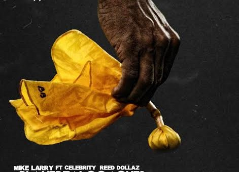 Mike Larry x Celebrity x Reed Dollaz – Playaz & Coaches (Prod. by Black Metaphor)