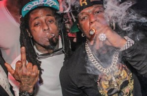 Young Mula Baby!!! Lil Wayne Sues Birdman For $8 Million & Will Ask A Judge To Free Him From His Cash Money Contract