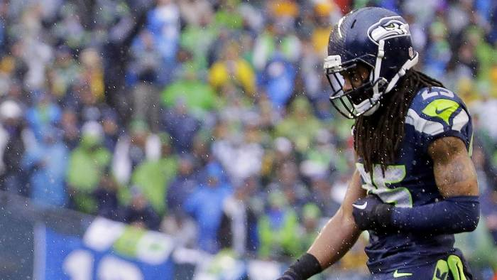 2157889318001_4027356020001_Sherman-could-have-Tommy-Johns-surgery When It Rains, It Pours: Seattle Seahawks CB Richard Sherman Will Need Tommy Johns Surgery