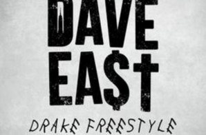 Dave East – 6 Man (EastMix)