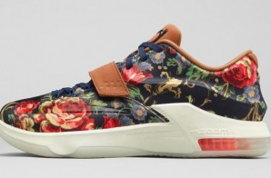 "Nike KD 7 ""Floral"" (Photos & Release Info)"