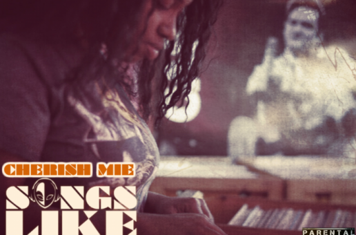 Cherish Mie – Songs Like My Own Vol. 2 (Mixtape)
