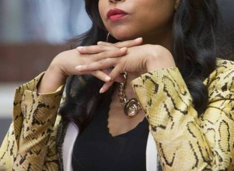 Empire's Taraji P. Henson Discusses Her Character Being Inspired by Foxy Brown, Lil Kim and Salt-N-Pepa!