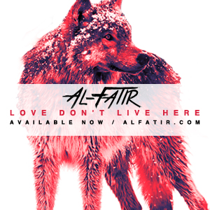 Al-Fatir – Love Don't Live Here EP