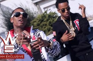 Soulja Boy x Rich The Kid – Get Rich (Prod. by Metro Boomin) (Video)