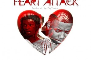 Gucci Mane – Heart Attack Ft. Young Thug