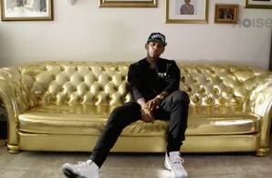 "Fabolous Tells Us How to Create A ""Lituation"" (Video)"