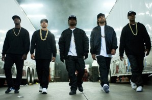 Straight Outta Compton (Official Trailer) (Video)