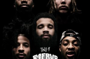 Two-9 – B4FRVR (Mixtape)