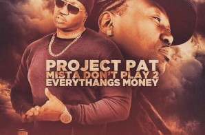 Project Pat – Them O's Ft. Young Dolph