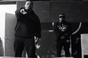 Chris Rivers – War Room Ft. Styles P & Vinnie Paz (Video)