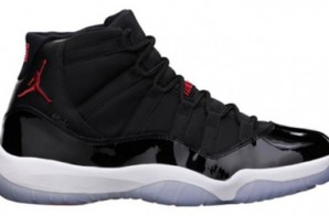 "Air Jordan 11 ""72-10"" (Photos & Release Info)"