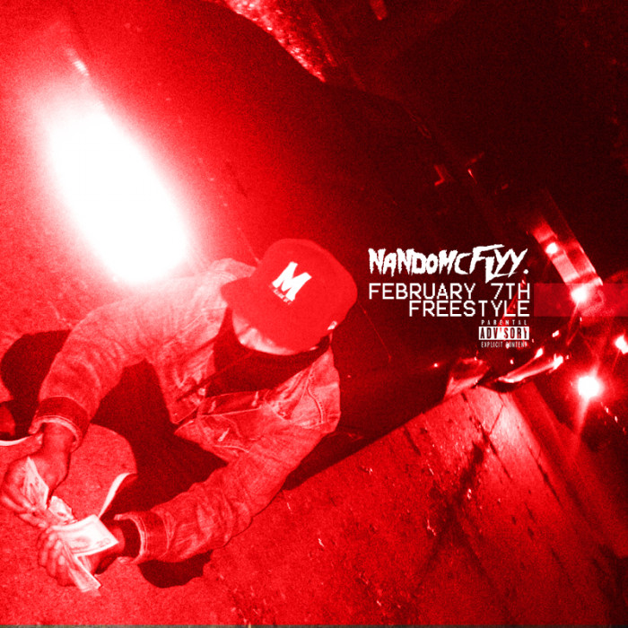 Feb 7th Freestyle (Monster)