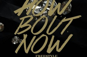 PnB Rock – How Bout Now Freestyle