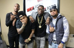 Rich Homie Quan Discusses Leaving Rich Gang, New Music & More With The Durtty Boyz (Video)