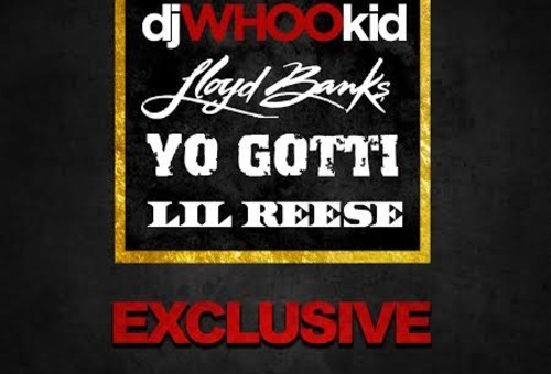 Young Buck – Exclusive Ft Lloyd Banks, Yo Gotti & Lil Reese