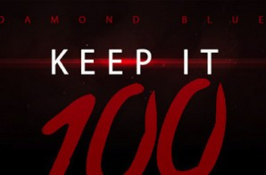Damond Blue – Keep It 100 Ft. Fat Trel & A.C. (Video)