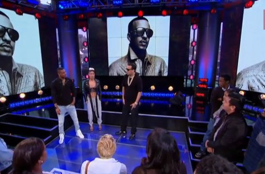 French Montana Tells Revolt Live Kanye West Assisted On His Next Single Featuring Some Real Heavy Hitters! (Video)