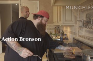 Action Bronson – Fuck, That's Delicious (Episode 8) (Video)
