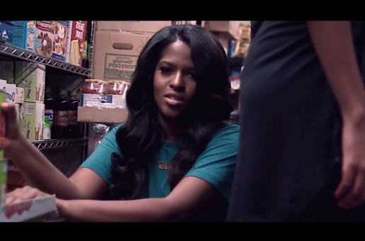 Audra The Rapper – No.Body (Video)