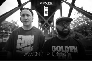 HHS1987 Presents: Awon & Phoniks, VA Hip-Hop Rapper/Producer Duo