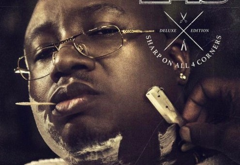 E-40 – Baddest In The Building Ft. DeJ Loaf & Luigi The Singer
