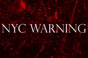 D-Roc – NYC Warning Ft. Kreamaz (Video)